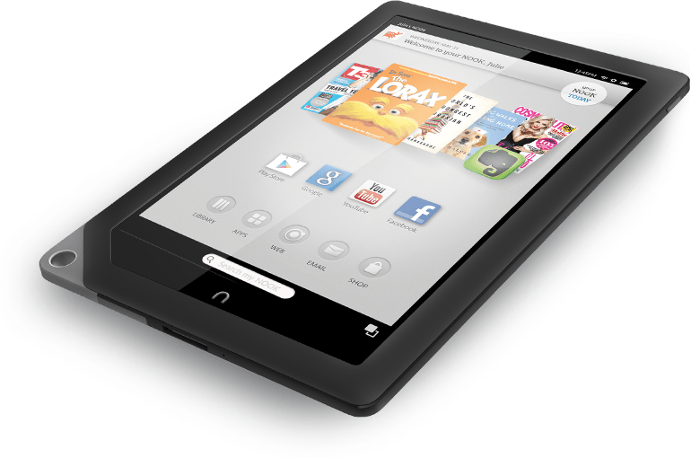 "Nook HD Plus 9"" Tablet"